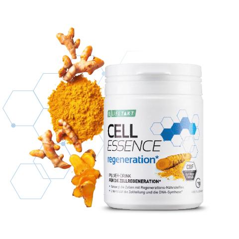 LR LIFETAKT Cell Essence Regeneration